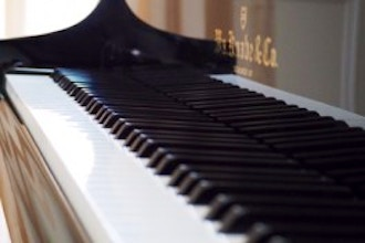 Piano Level 1 for Adults