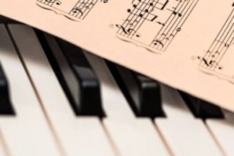Intro to Music and Group Piano: Teens and Adults