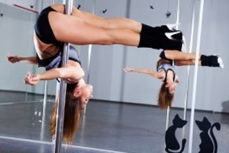 pole fitness near me beginners