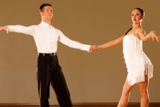 Salsa Foundation: Learning to Move Like a Salsero