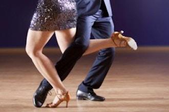 Social Dancing (Salsa, Cha Cha)