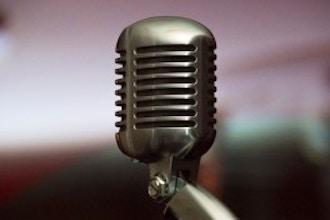Singing Audition Workshop