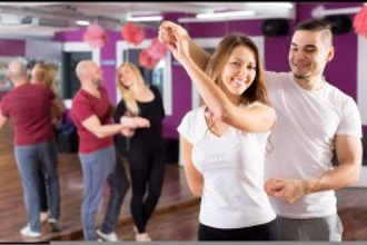 Swing 101 Valentine S Day Edition Swing Classes Boston