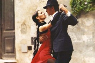 Intermediate/ Advanced Tango