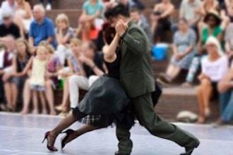 Tango Argentino Applications