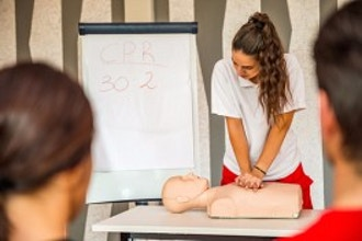 BLS for Healthcare Providers and Basic First Aid