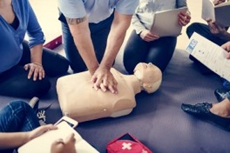 AHA BLS for Healthcare Provider (Renewal)