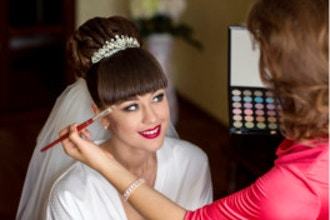 Bridal Makeup Workshop