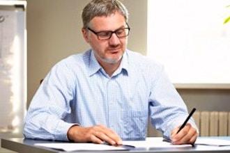 Professional Business Writing Certificate Program