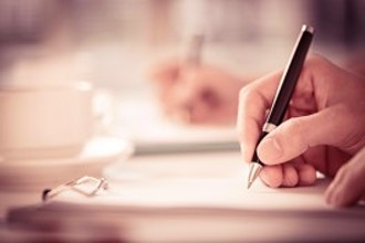 Business Writing - Advanced