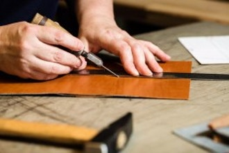 Introduction to Marquetry