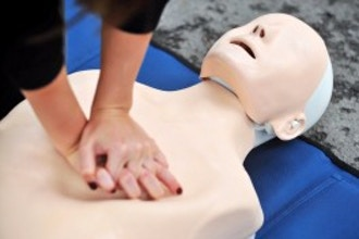 Basic CPR-AED Certification - EMS Safety Services