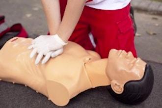 CPR Recertification