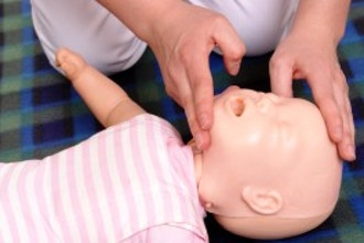 FIRST AID & CPR Training w/ Custom Upgraded Certificate