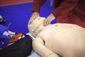 CPR and Choking Relief for Infants and Young Children