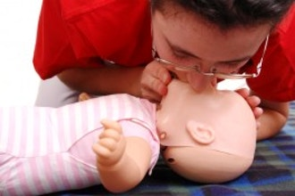 Baby Sitting and AHA CPR for Family & Friends