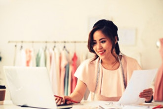 Fashion Business (Online) Certificate