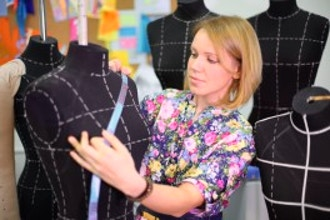 Summer Jr Designers: Fashion Firsthand
