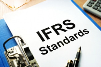 IFRS for the Minerals and Mining Sector