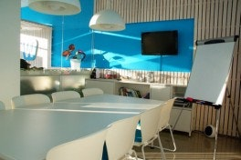 Interior Finishes And Materials