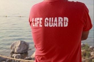 American Red Cross Lifeguarding Certification-YMCA
