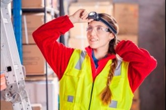 OSHA 30-HR Construction Safety & Health