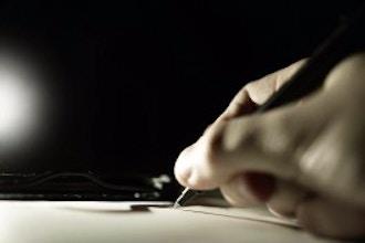 Playwriting Workshop