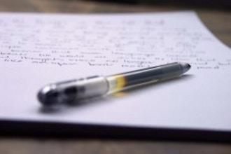 Playwriting: Intermediate/Advanced