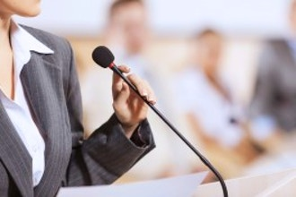 Overcome Your Public Speaking Fear - San Jose - Trial