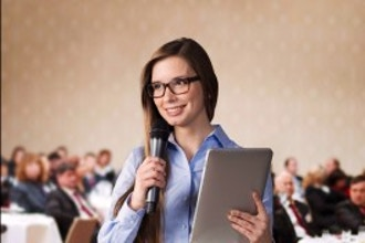Public Speaking: Compelling Speeches & Presentations