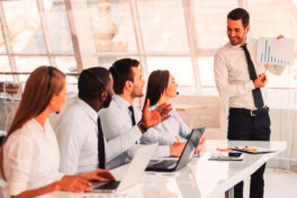 Critical Selling® Skills Sales Training Seminar