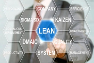 Lean Six Sigma Black Belt Training & Certification