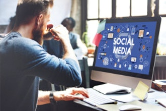 Social Media Marketing Immersive