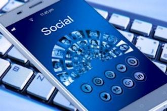 Blogging/Social Media Workshop