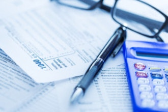 IRS 1099 Compliance