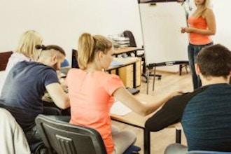 Prenatal Teacher Training Level 3