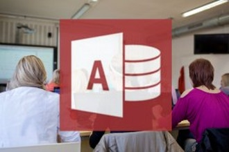 Microsoft Access 2016: Level 1