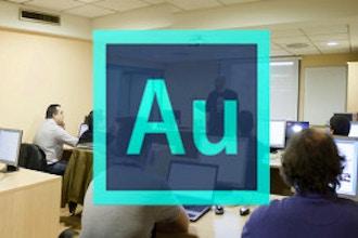 Adobe Audition Workshop