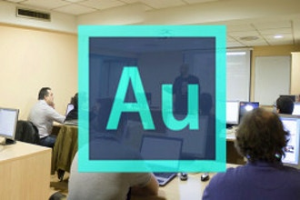 Adobe Audition Workshop