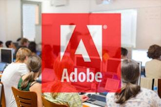Adobe Creative Cloud: Designers Tools - Adobe Training