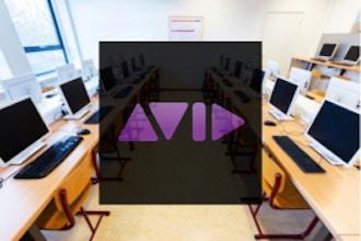 Avid Pro Tools 110: Essentials of Pro Tools