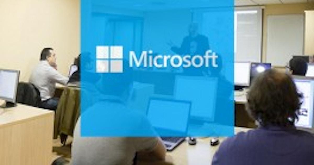 Azure Developer Certification: Core Cloud Solutions - Azure Training