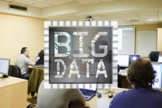 Analyzing Big Data with Microsoft R