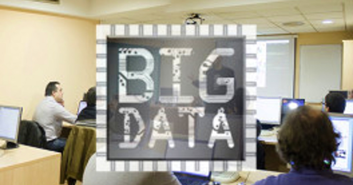 Analyzing Big Data with Microsoft R - Big Data Training Online