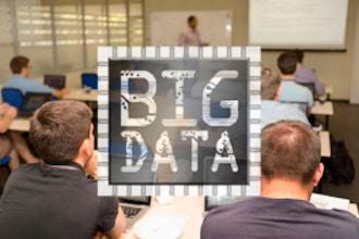 Big Data Boot Camp