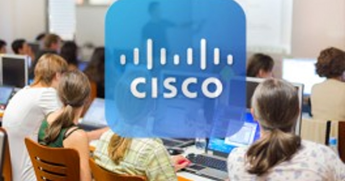 Introduction to Cisco IOS XR - Cisco Training Online | CourseHorse