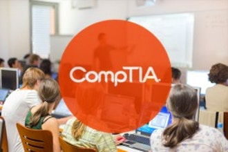 CompTIA Security+ Certification Exam Preparation