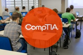 CompTIA Advanced Security Practitioner (CASP+) Training