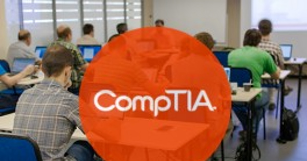 CompTIA Linux+ Certification - CompTIA Training Online | CourseHorse