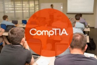 CompTIA Advanced Security Practitioner CASP+